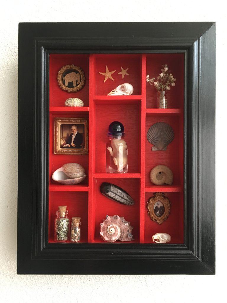 Rood kabinet