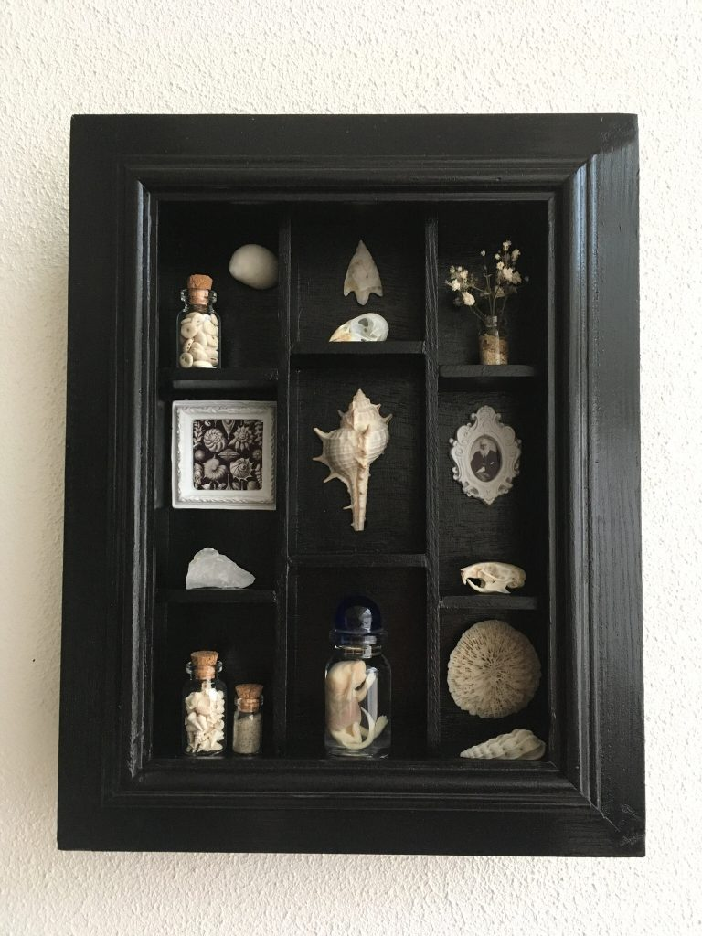 Zwart kabinet